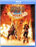 Kiss / Rocks Vegas (Blu-ray)