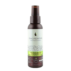Macadamia Weightless Moisture Leave In Conditioning Mist - Макадамия кондиционер - спрей несмываемый, увлажняющий для тонких волос