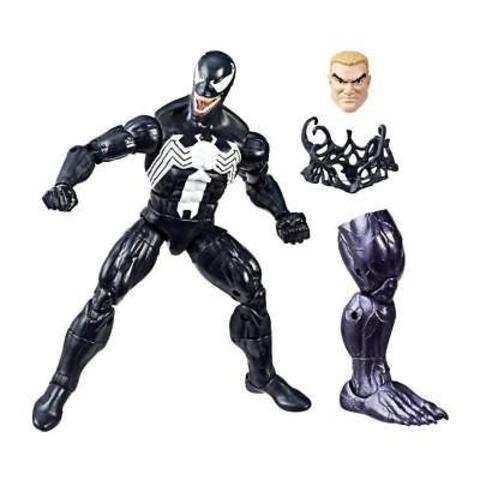 Фигурка Веном (Venom) Человек Паук - Marvel Legends, Hasbro