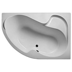 Акриловая ванна Marka One AURA R 4604613001261 150х105 см