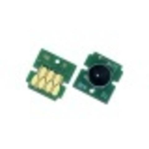 Чип памперса T6716 для Epson WorkForce Pro WF-M5299, M5799, C5290, C5790 (one-time) UNItech (Apex)