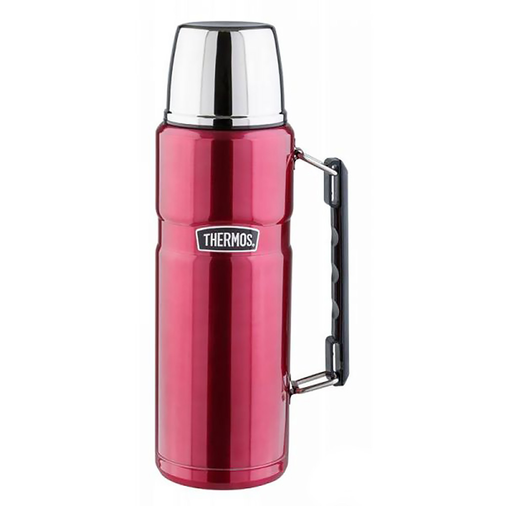 Термос Thermos King SK2010 (1,2 литра) розовый