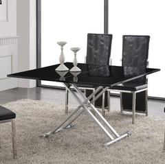 Стол CT2166  черный лак