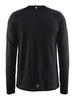 Мужская спортивная рубашка Craft Gain Training 1904557-9999 черная | Интернет-магазин Five-sport