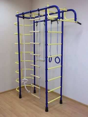 Детский спортивный комплекс (ДСК)