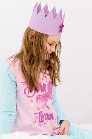 Pelican WFAJP4014  Пижама для девочек