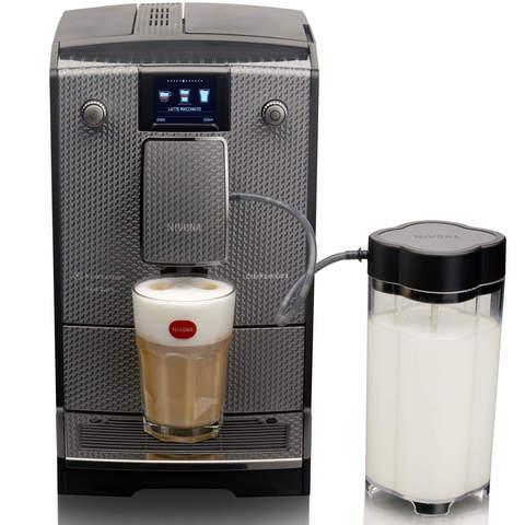 Кофемашина Nivona CafeRomatica 789
