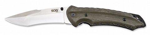 Купить Складной нож SOG Мод. KIKU LARGE 97159 по доступной цене
