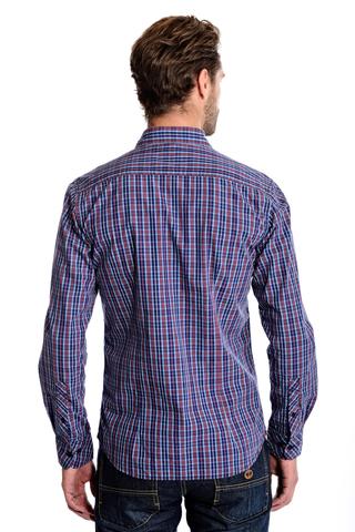 Рубашка мужская  M522-01A-72CS