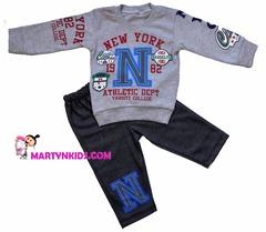 AD8736 костюм NEW YORK