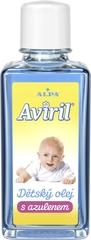 AVIRIL Детское масло с азуленом, 50 мл.