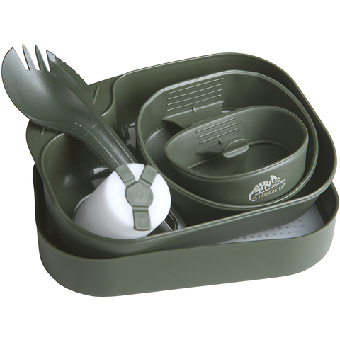 набор посуды Wildo