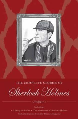 Sherlock Holmes.The Complete Stories