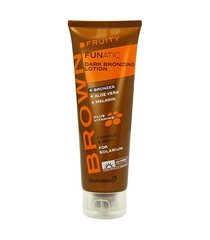 Крем Tannymax Brown Exotic Funatic Dark Bronzing Lotion 125 мл.