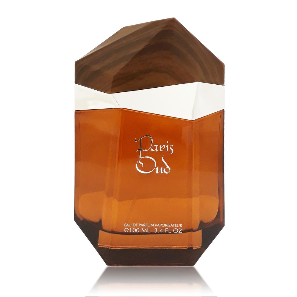 Paris Oud u EDP 100 ML спрей от Афнан Парфюм Afnan Perfumes