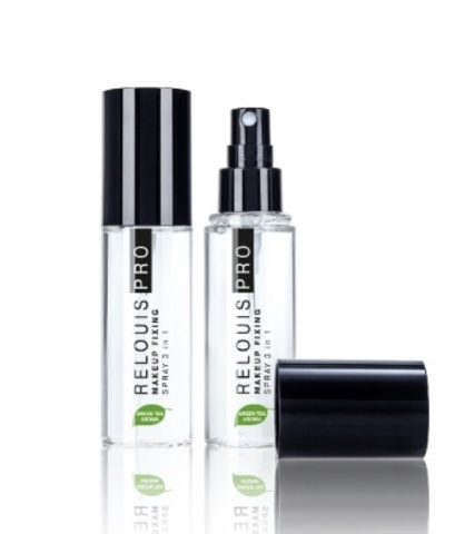 RELOUIS Спрей-фиксатор макияжа RELOUISPRO Makeup Fixing Spray 3 в1