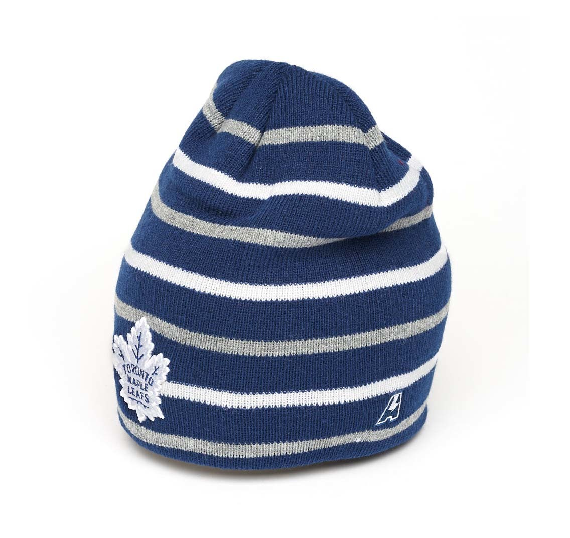 Шапка NHL Toronto Maple Leafs (подростковая)