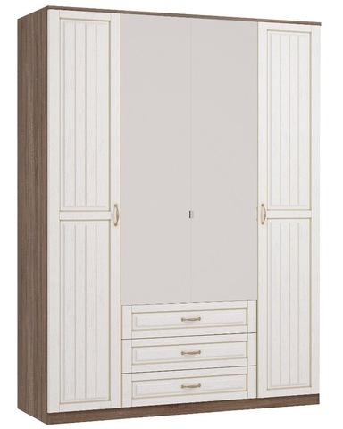Шкаф АНАПОЛИС 4-х дверный