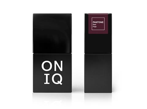 OGP-110 Гель-лак для покрытия ногтей. PANTONE: Red pear