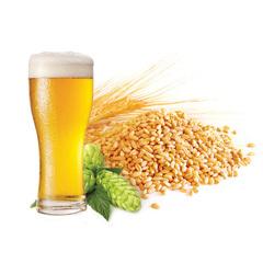 Зерновой набор Wheat Beer (Пшеничное)