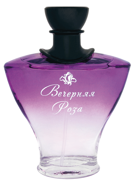 Вечерняя РОЗА, Apple parfums