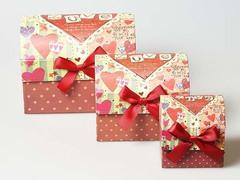 Коробка подарочная 603237 s