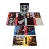 Комплект / Emerson, Lake & Palmer (15 Mini LP CD + Box)