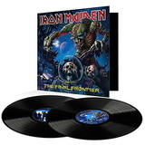Iron Maiden / The Final Frontier (2LP)