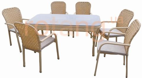 Стол обеденный Марсель 22