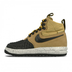 Nike Air Force Duckboot Beige
