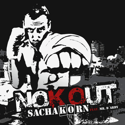 Sacha Korn / Nokout (RU)(CD)