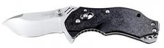 Складной нож SOG Мод. BLUTO BLACK 97067