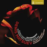 Denis Matsuev, Mariinsky Orchestra, Valery Gergiev / Rachmaninov: Piano Concertos Nos 1 & 3, Rhapsody On A Theme Of Paganini (2LP)