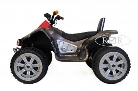 Детский электроквадроцикл Rivertoys A001MP золтой