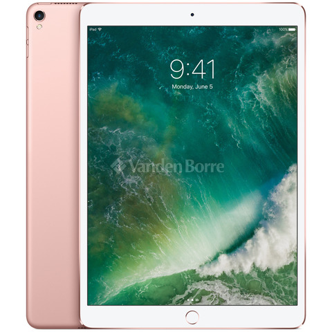 iPad Pro 10.5 64Gb Wi-Fi + LTE/4G Rose Gold