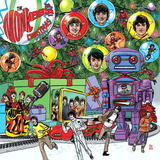 The Monkees / Christmas Party (LP)