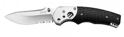 Купить Складной нож SOG Мод. PENDULUM 97069 по доступной цене