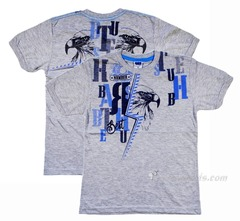 AD6701 футболка орел