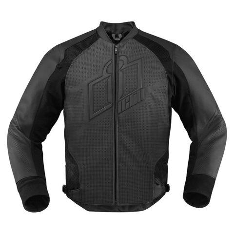 Hypersport Jacket / Черный