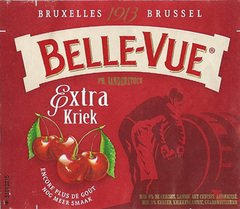Пиво Belle Vue Kriek Extra