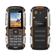 м/т Texet TM-513R (Black-Orange)