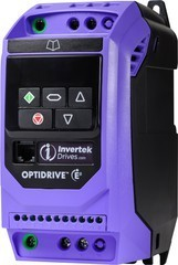 Invertek Drives E3 IP20 ODE-3-120043-1F12