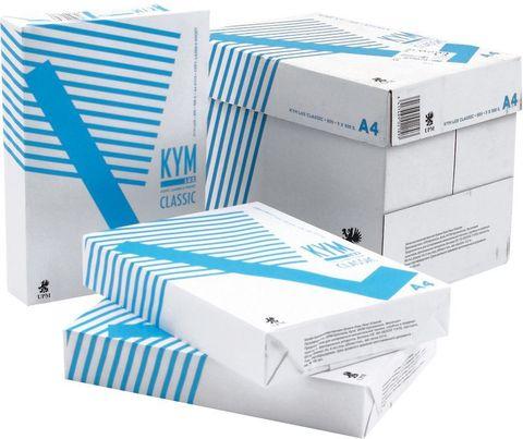 Бумага KYM Lux Classic A4