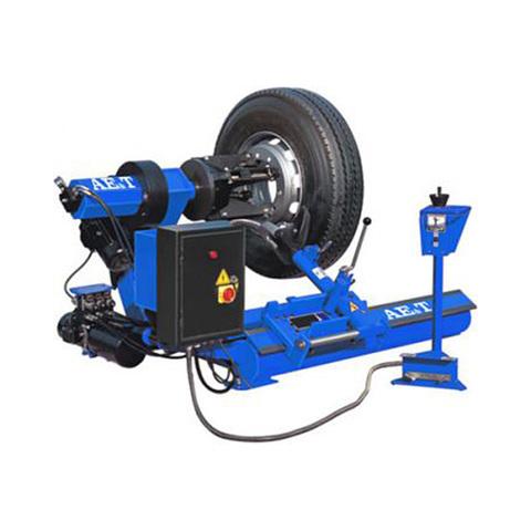 AE&T (МТ-290) Шиномонтажный станок (380В) для колес грузовых автомобилей