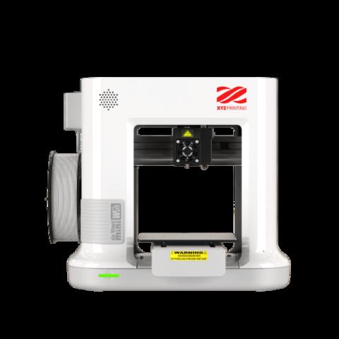 3D-Принтер  XYZprinting da Vinci mini w+
