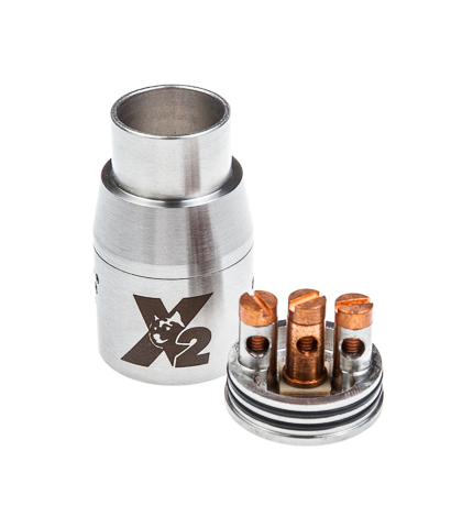 Congrevape Rda Competition Doge X2