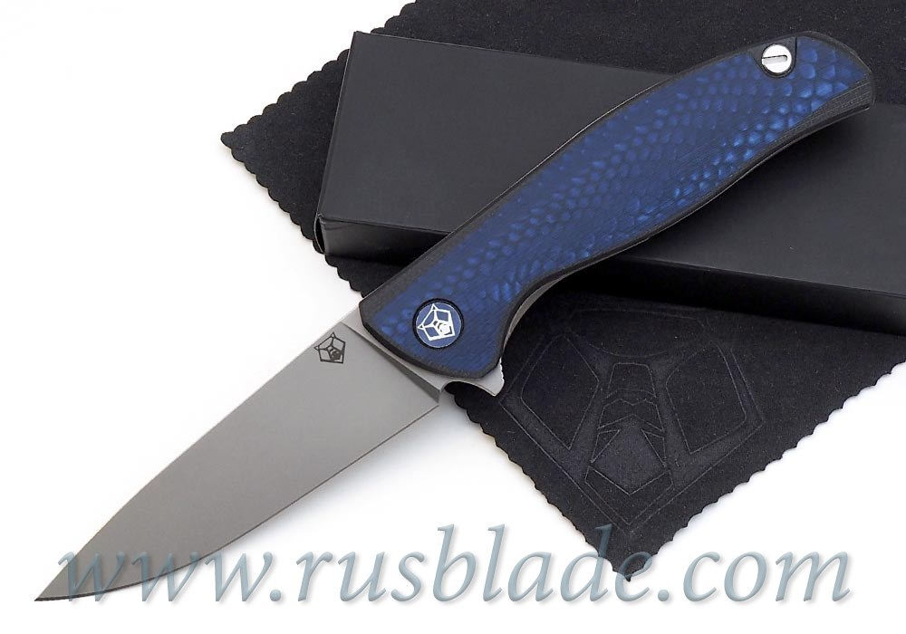 Shirogorov Flipper F3 Vanax 35 Custom Scale