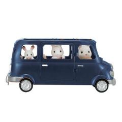 Набор «Семейный автомобиль, 7 мест»Sylvanian families 5274 (2003)