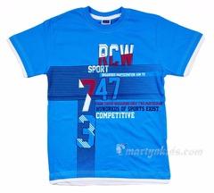 AD6709 футболка RCW