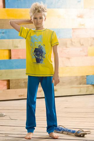 Pelican NFATP4011 Пижама для мальчиков